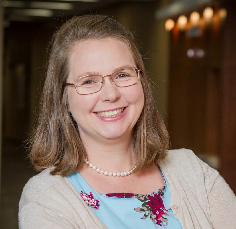 CCM Health Staff - Molly Ries, APRN, CNM, CNP