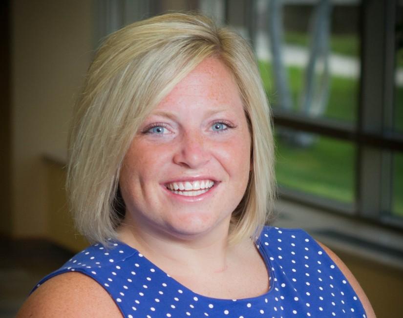 CCM Health Staff - Stephanie Baldwin, APRN, CNP