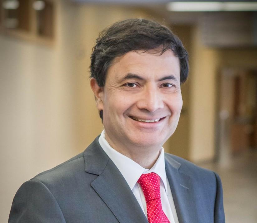 CCM Health Staff - Eduardo Duenas, MD