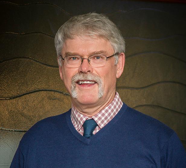 CCM Health Staff - Dr. Jeffrey Krogstad