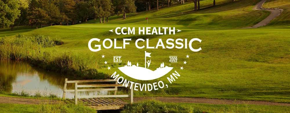 CCM Health Golf Classic