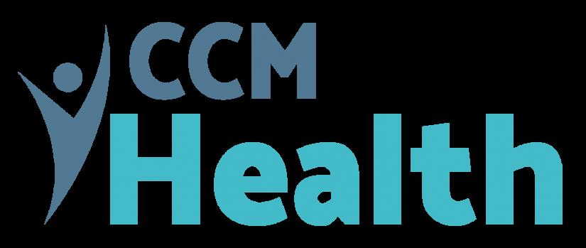 CCM Health Logo