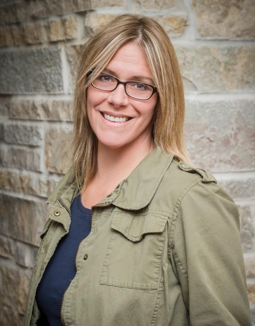 CCM Health Staff - Jennifer Briest, MSW, LICSW, LADC