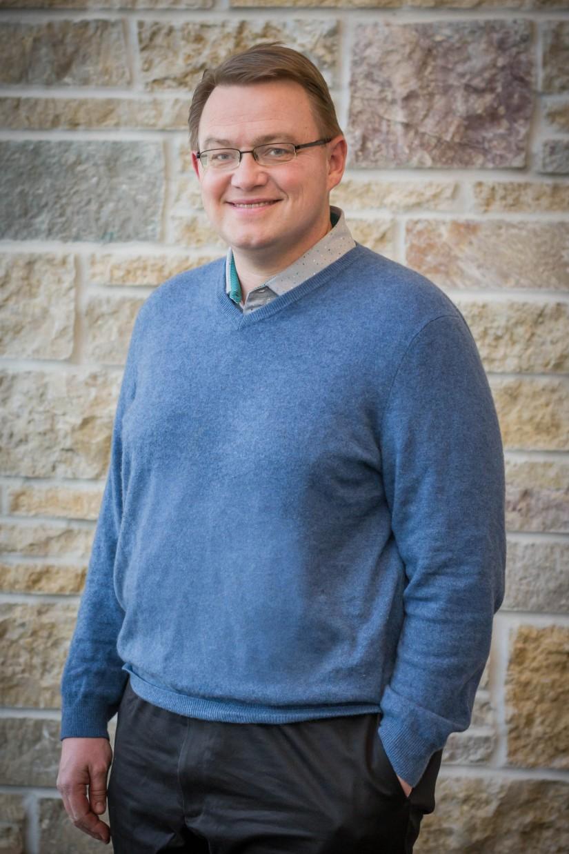CCM Health Staff - Dr. Brad Johnson ER