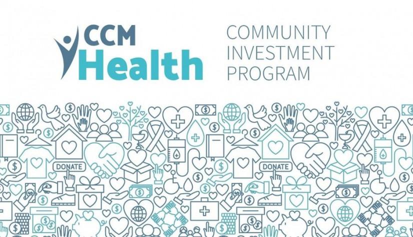 CCM Health Community Investment Program