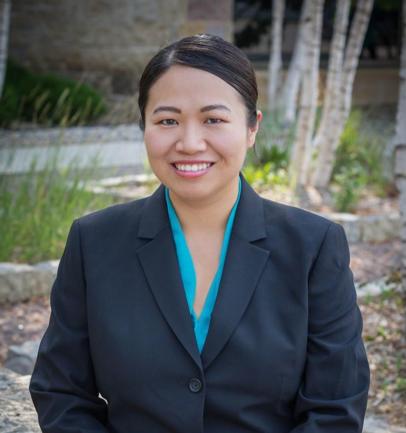 CCM Health Staff - Yuan Stevenson, MD