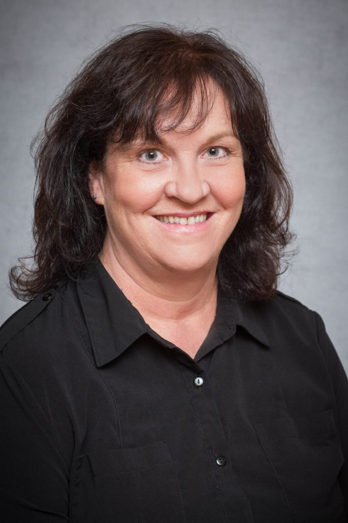 Photo of Lori Andreas Clinical Administrator